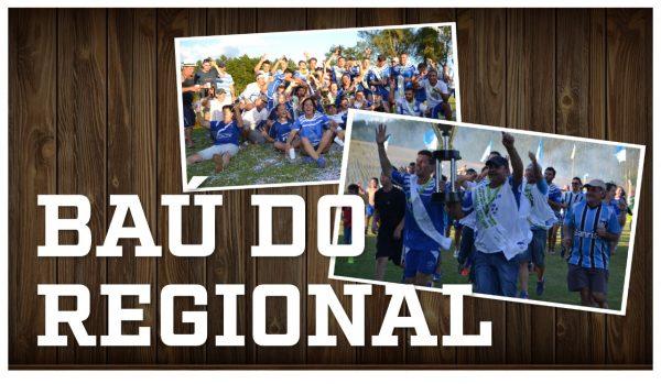 BAÚ DO REGIONAL  – 25 de Julho, de Cruzeiro do Sul