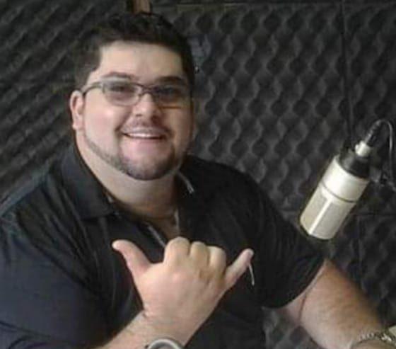 Motorista morto na BR-386 trabalhou como radialista em Ijuí