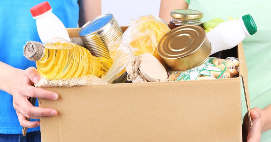 Ação Entre Amigos arrecada fundos para cestas básicas de Páscoa
