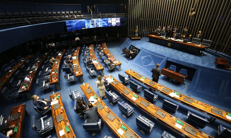 7 notícias: Senado pode analisar projeto sobre a criação de resorts integrados com cassinos