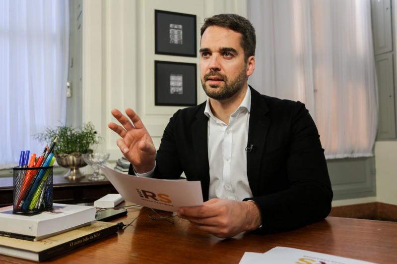 Auxílio emergencial gaúcho será pago em maio
