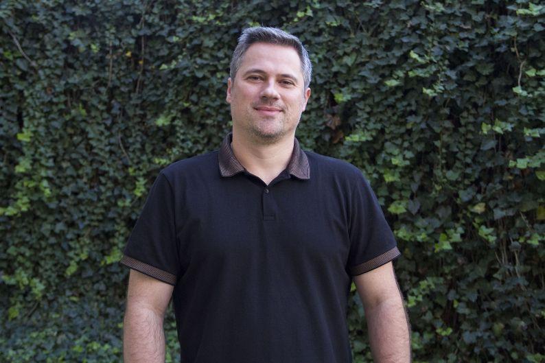 Rodrigo Rother é o novo presidente da Avates