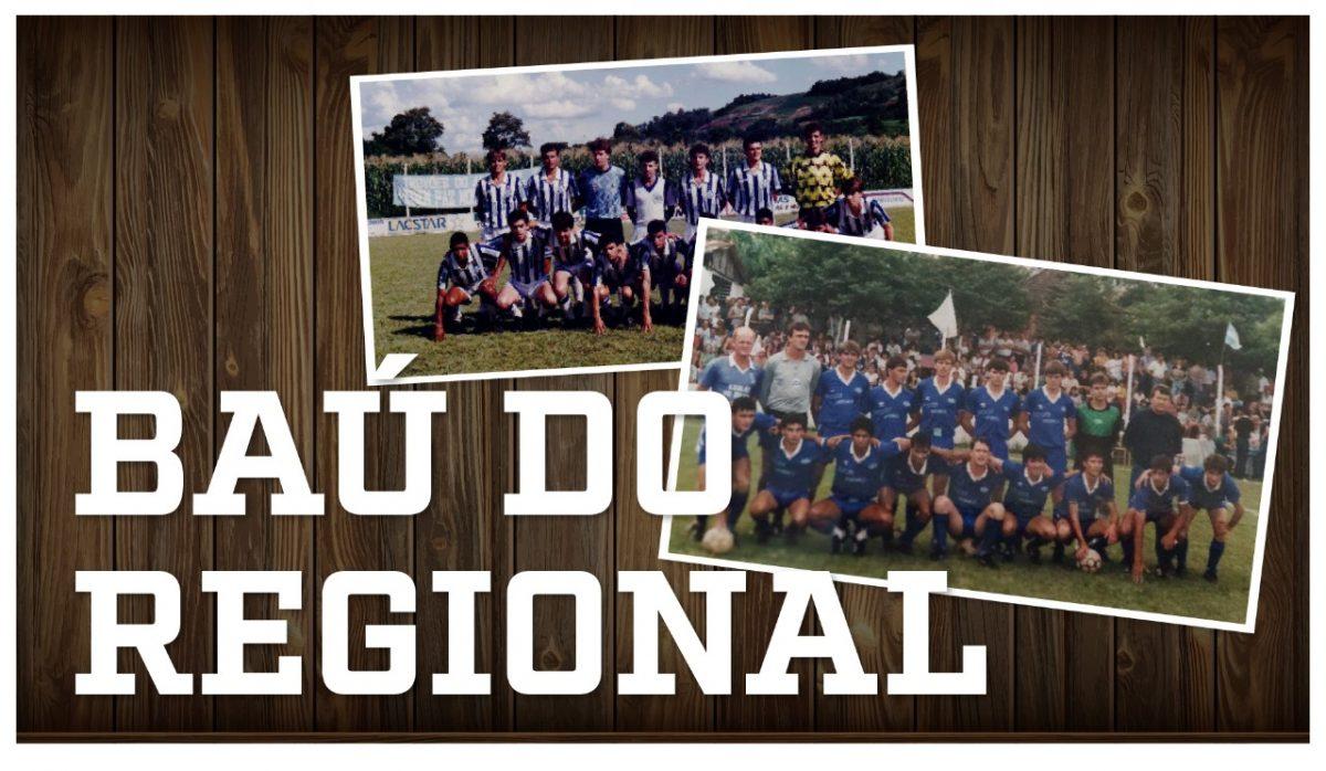 BAÚ DO REGIONAL – Brasil de Marques de Souza