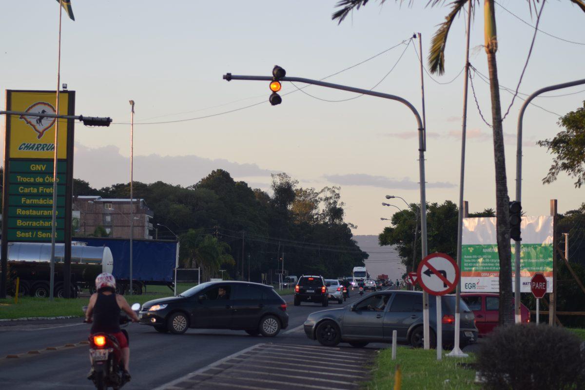 Lajeado busca soluções a semáforos