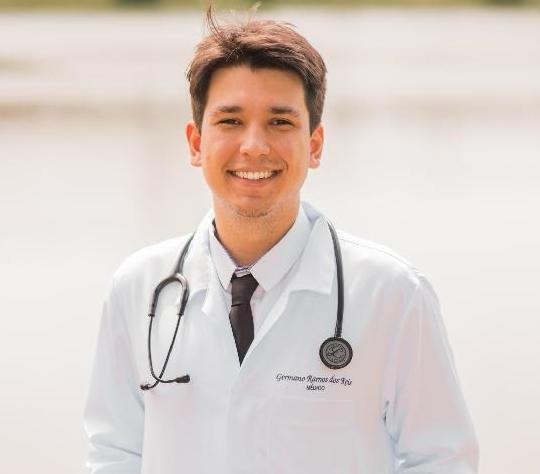 """""""Há uma lacuna de atributos que não são abordados no curso de medicina"""""""