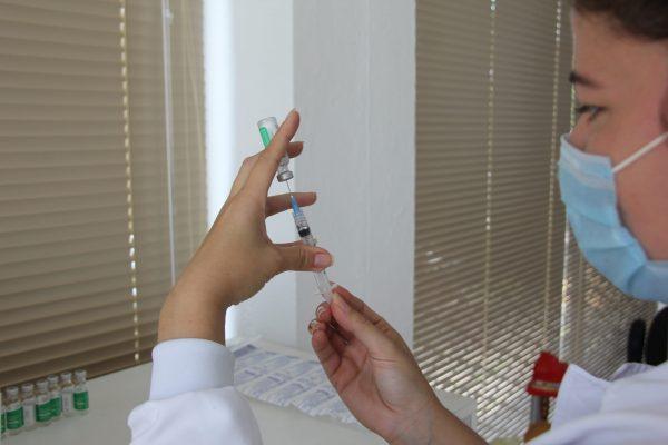 STF confirma que ordem do plano de vacinação contra a Covid não pode ser alterada