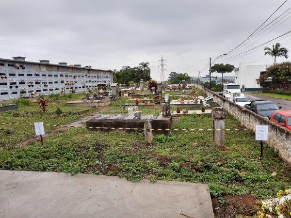 Prefeitura de Lajeado organiza quinta etapa de exumações