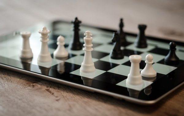 Torneio Online de Xadrez ocorre dia 22 em Santa Clara do Sul