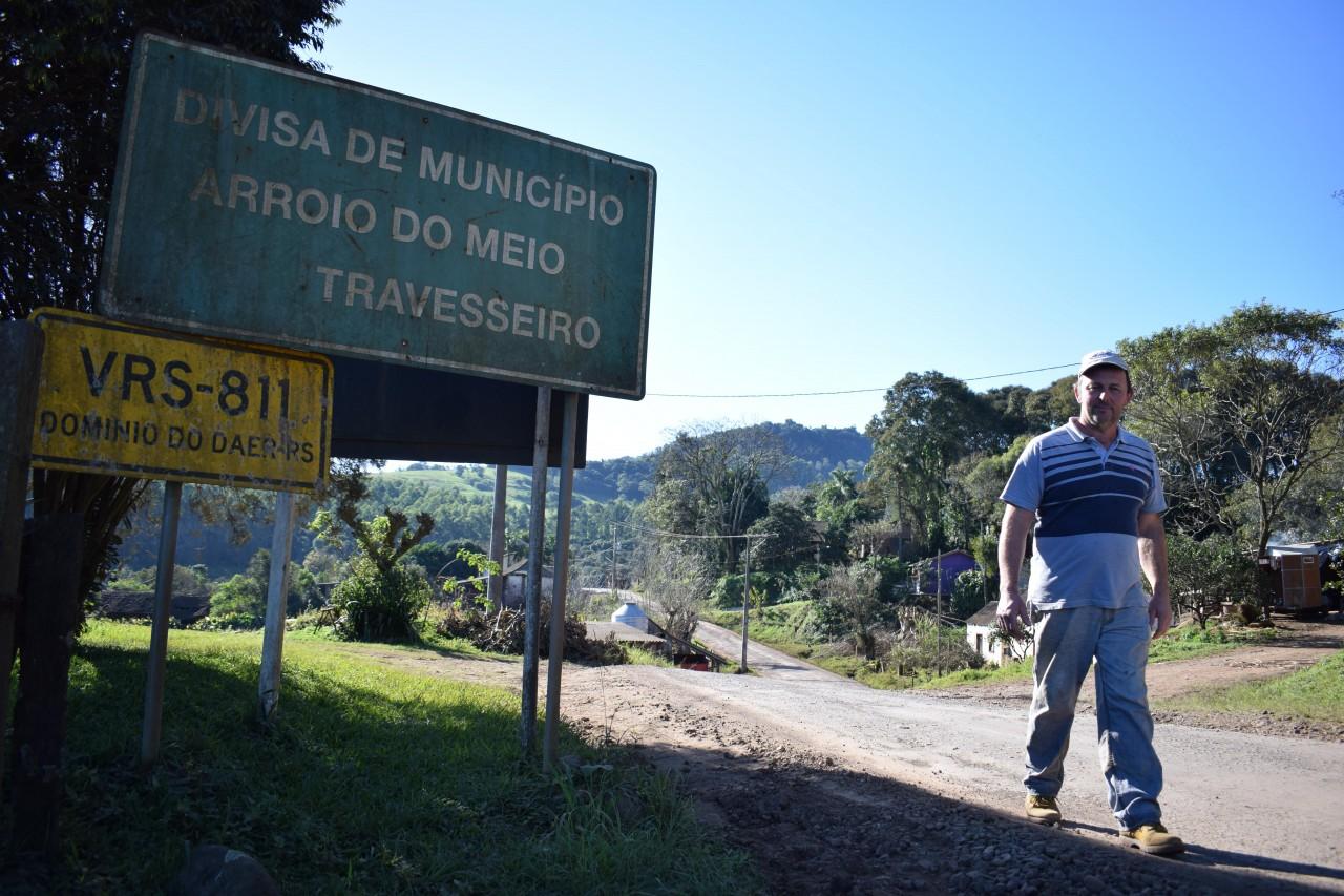 Estado renova promessa de acessos municipais e prefeitos projetam obras