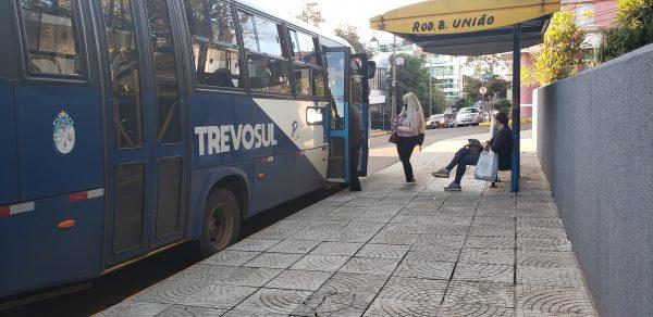 Tarifa sobe e surpreende passageiros em Estrela