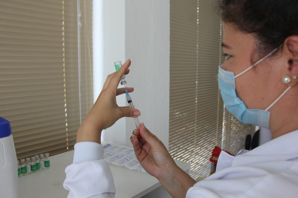 Confira qual faixa etária será imunizada na região nesta quinta-feira