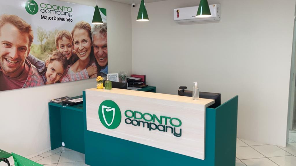 OdontoCompany inaugura franquia em Estrela com foco em serviços especializados