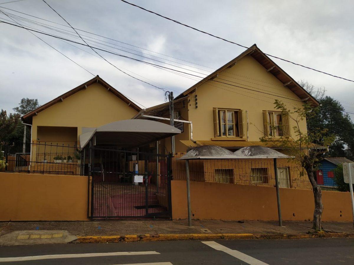 Escola Anita Garibaldi de Cruzeiro passa a ser municipal a partir de 2022