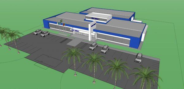 Profissionais de transporte terão nova sede em Lajeado
