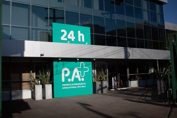Unimed é nova parceira do P.A.+ em Estrela