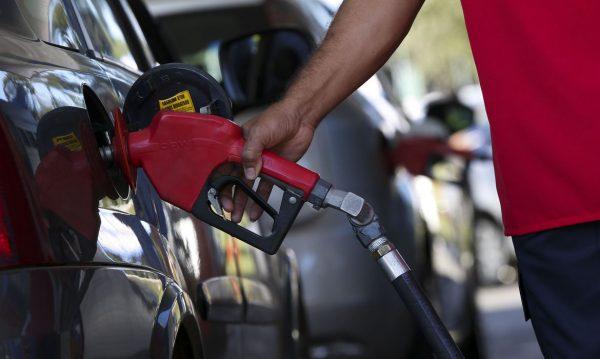 Gasolina e energia elétrica puxam alta da inflação