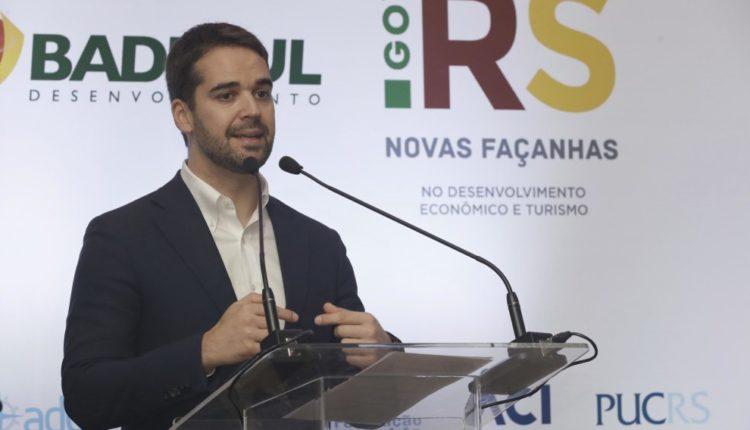 7 notícias: Por unanimidade, PSDB-MG pretere Doria e fecha apoio a Eduardo Leite em prévias para presidente