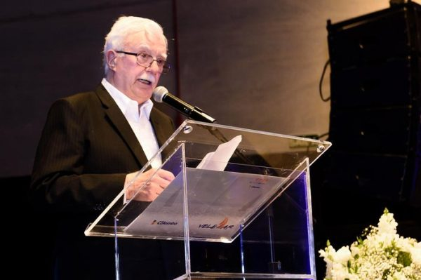 Morre Adelino Colombo, fundador das Lojas Colombo