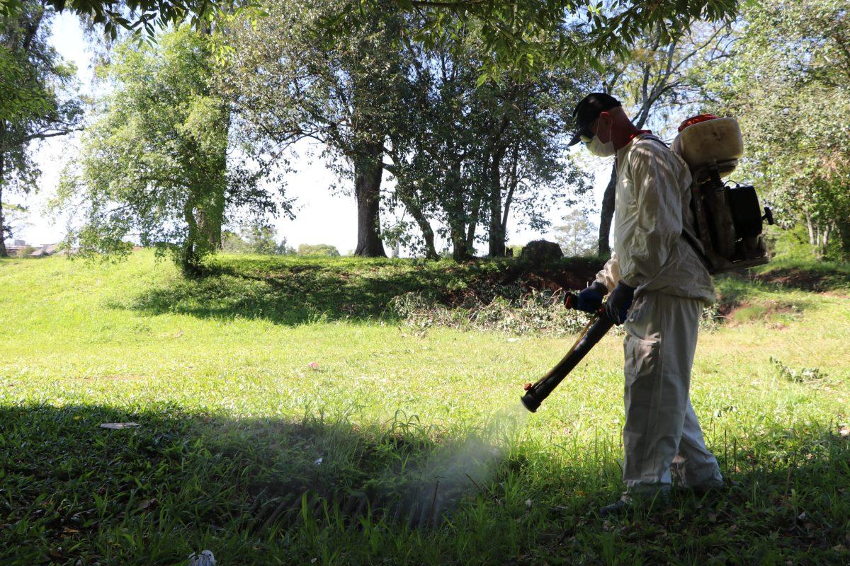 Lajeado inicia mutirão de combate a mosquitos