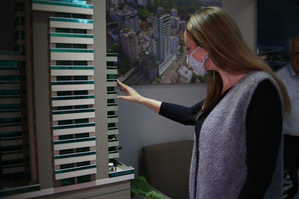 Redução de juros estimula construção civil, avalia Sinduscom