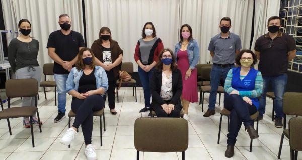 Escola Guararapes elege integrantes do CPM e Conselho Escolar