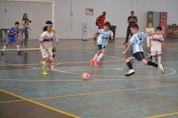 Copa Piá promove a quarta rodada neste sábado
