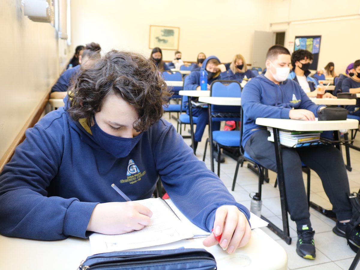 Estudantes do GA aprovam  aulas na estrutura da Univates