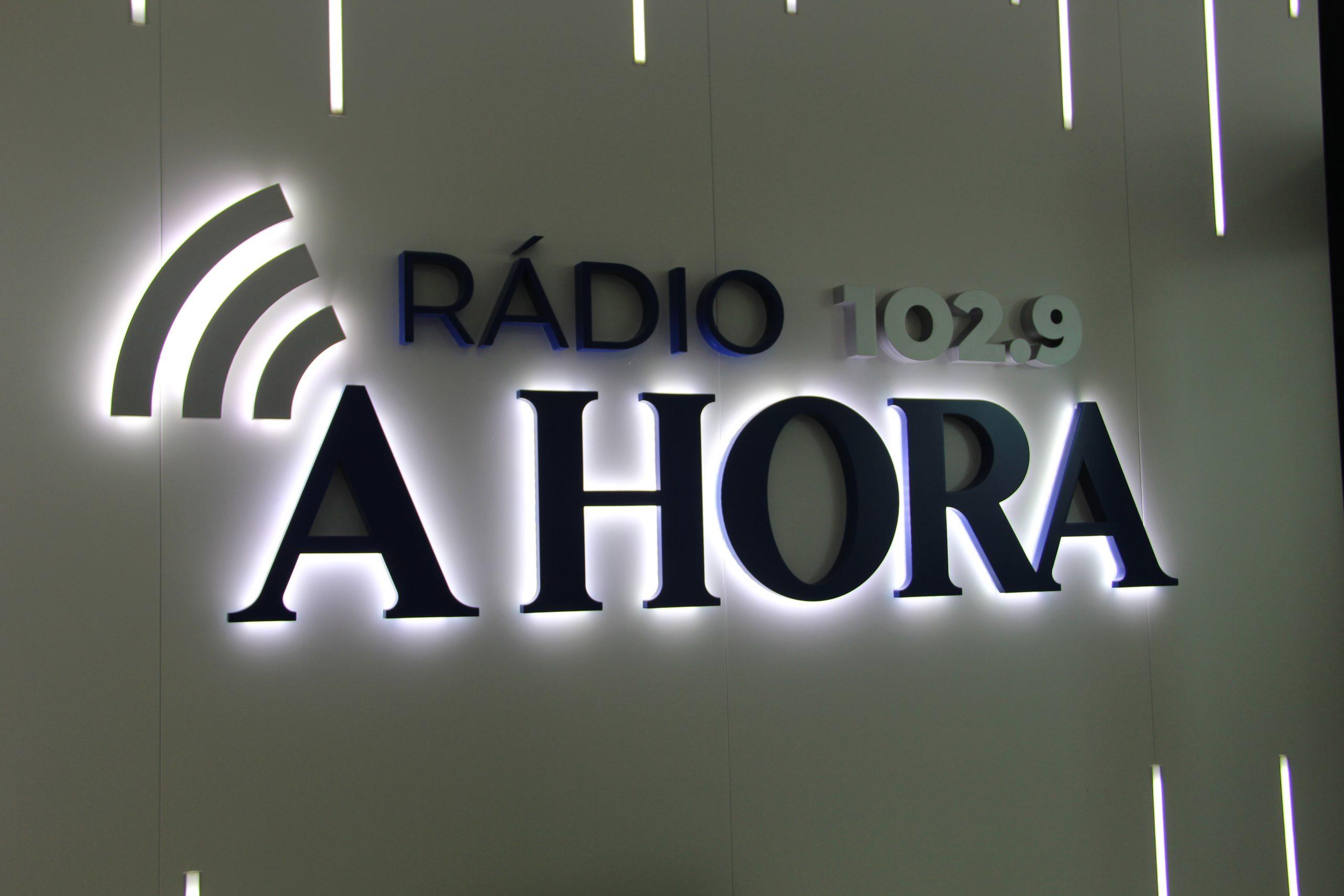Rádio A Hora tem novo WhatsApp