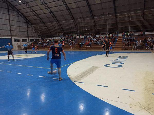 Municipal de Colinas segue com estreias