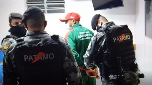 Willian Ribeiro é suspenso do futebol profissional por dois anos